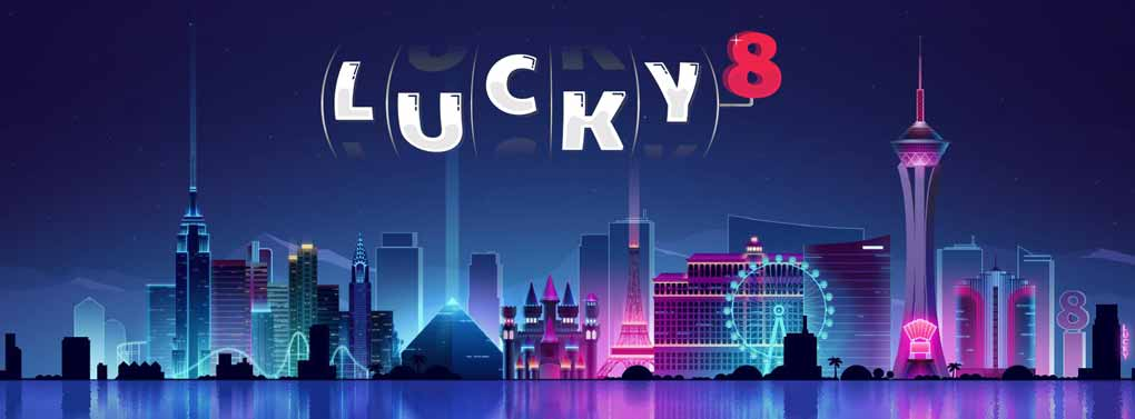 lucky8 casino avis
