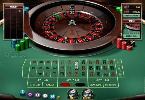 roulette ligne fiable
