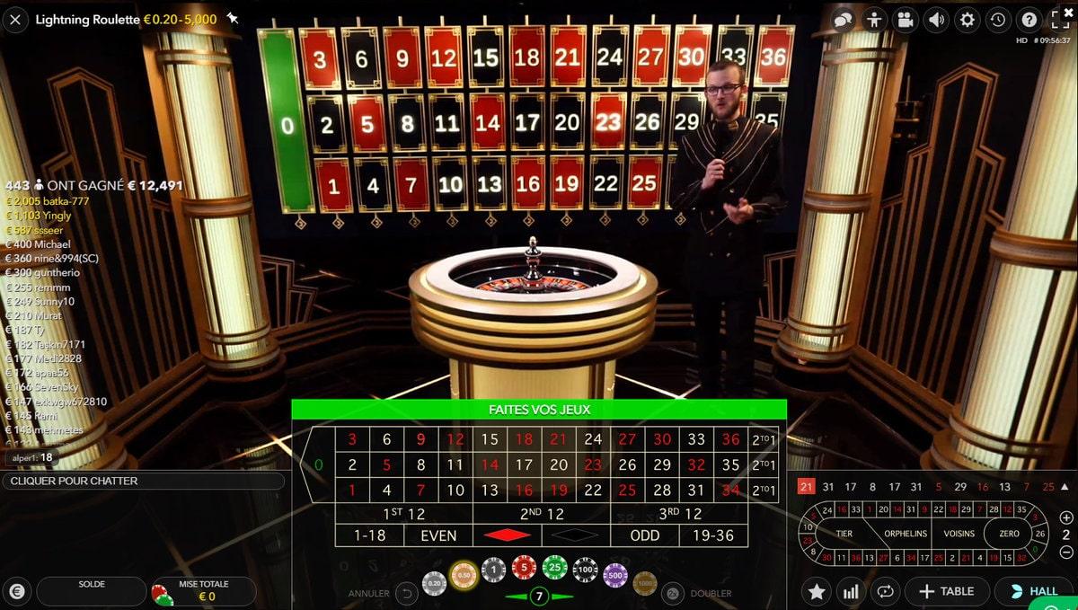 Casino En Ligne Gratuit Sans Téléchargement